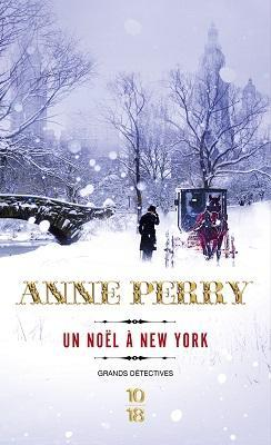 Un Noël à New York par Anne Perry
