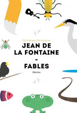 Un Livre Pour Les Vacances Fables Selection Babelio