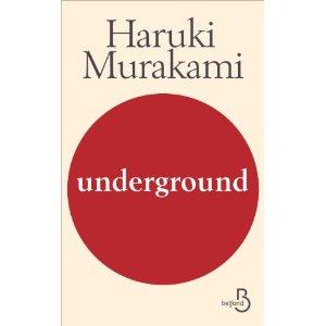 """Résultat de recherche d'images pour """"underground murakami"""""""