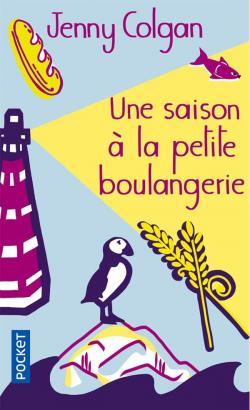 Jenny Colgan (La Petite Boulangerie du bout du monde,...) CVT_Une-saison-a-la-petite-boulangerie_4627