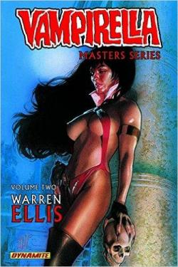 Vampirella Masters Series Volume 2 par Warren Ellis