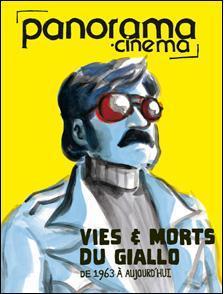 Vies & morts du giallo par Alexandre Fontaine-Rousseau