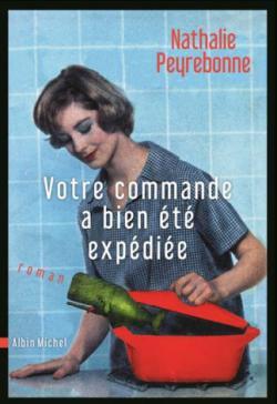 Votre commande a bien été expédiée par Nathalie Peyrebonne