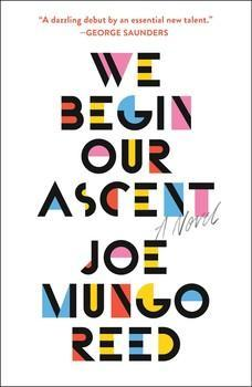 We Begin Our Ascent par Joe Mungo Reed