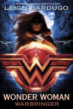 Wonder Woman : Warbringer par Bardugo