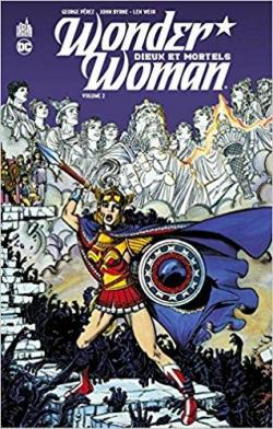 Wonder Woman Dieux et Mortels, tome 2 par George Perez