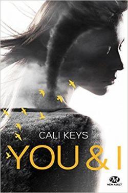 You & I par Keys