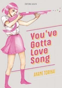 You've gotta love song par Torikai