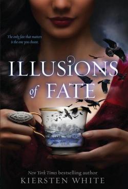 Book's Cover ofillusions of fate