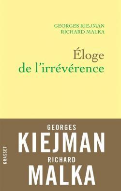 Éloge de l'irrévérence par Kiejman