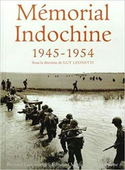 memorial indochine par guy leonetti