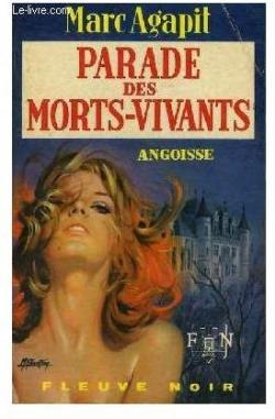 Parade des morts vivants par Marc Agapit