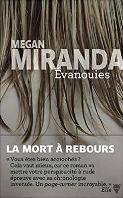 Évanouies par Miranda