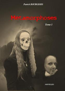Book's Cover of Métamorphose Tome 1