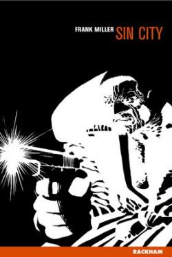 Sin City, tome 1 : The Hard Goodbye par Frank Miller