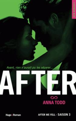 After, tome 3 : After We Fell par Anna Todd