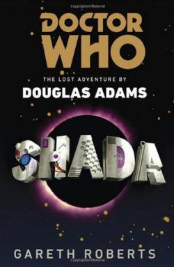 Doctor who : Shada - l'aventure perdue par Adams