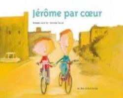 Jérôme par coeur par Thomas Scotto