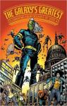 2000 AD's Greatest: Celebrating 40 Years of Thrill-Power! par Wagner
