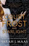 A Court of Thorns and Roses, tome 3.1 : A Court of Frost and Starlight par Maas