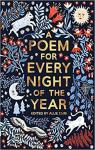 A Poem for Every Night of the Year par Esiri