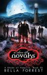 A Shade of Vampires, tome 25 : A clan of Novaks