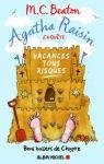 Agatha Raisin enquête, tome 6 : Vacances tous risques par M.C. Beaton