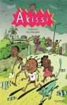 Akissi, tome 8 : Mission pas possible par Sapin