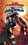 All-New Captain America, tome 1 par Immonen