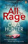 Une enquête de Adam Fawley, tome 4 : All the rage par Hunter