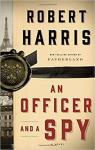 An officer and a spy par Harris