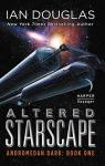 Andromedan Dark, Tome 1 : Altered Starscape par Keith