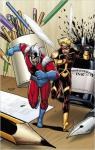 Ant-Man & Wasp: Small World par Seeley