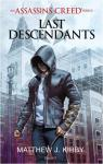 Last Descendants, tome 1