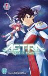 Astra - Lost in Space, tome 1 par Shinohara