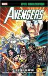 Avengers Epic Collection: Fear the Reaper par Thomas