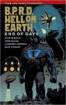 B.P.R.D Hell on Earth, tome 13 : End of Days par Mignola
