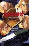 Baccano, tome 1 : The Rolling Bootlegs par Narita