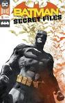 Batman : secret files par V