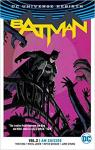 Batman Rebirth, Vol. 2 : I Am Suicide par King
