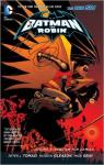 Batman and Robin, tome 4 : Requiem for Damian par Tomasi