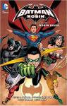 Batman and Robin, tome 7 : Robin Rises par Tomasi