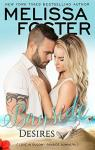 Bayside Summers, tome 1 : Bayside Desires par Foster