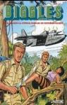 Biggles Archives, tome 1 : Biggles dans la jungle - Biggles en Extrême-Orient