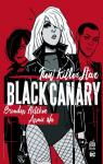 Black Canary : New Killer Star par Wu