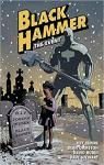 Black Hammer, tome 2 : The Event