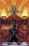 Black Panther Book 4: Avengers of the New World Book 1 par Coates