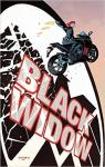 Black Widow, tome 1 : S.H.I.E.L.D.'s Most Wanted par Waid