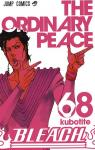 Bleach, tome 68 : The ordinary peace par Kubo