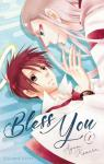 Bless You, tome 1 par Komura
